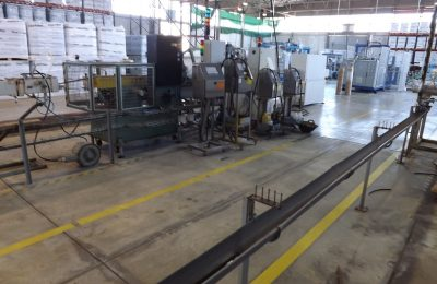 Full electrical & mechancal installation