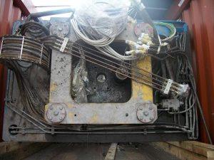 Electrical & mechanical equipment installation